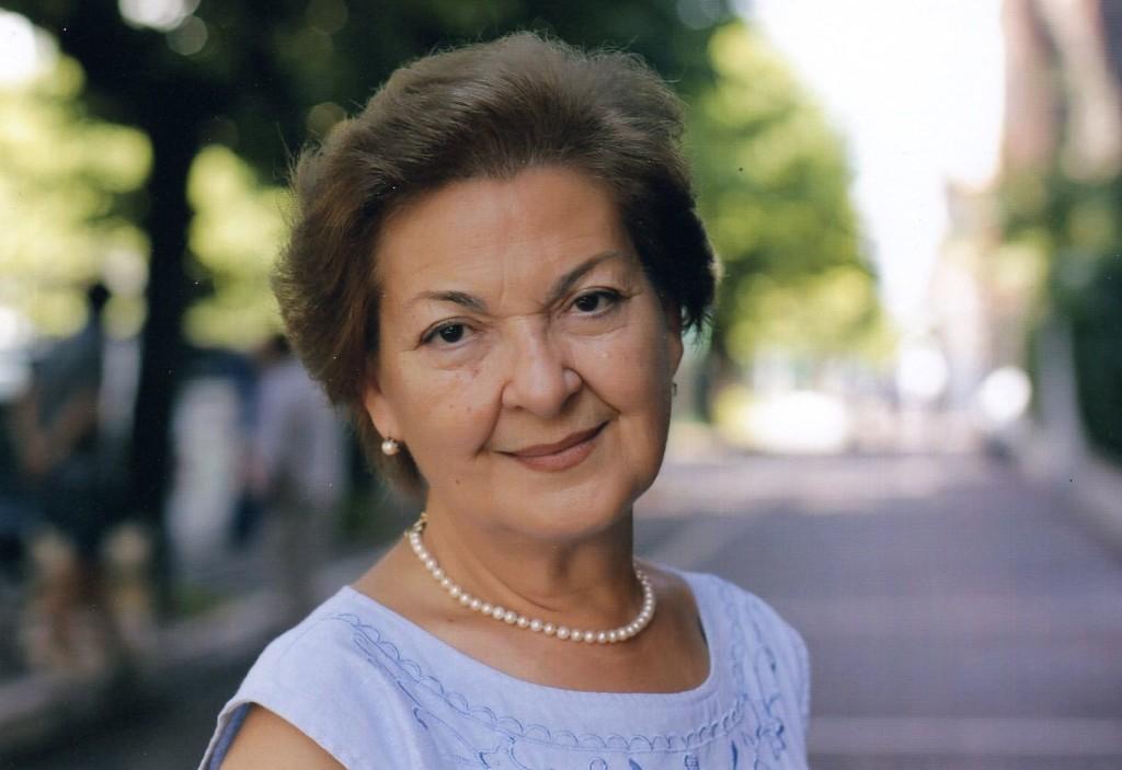 CATERINA CALDORA