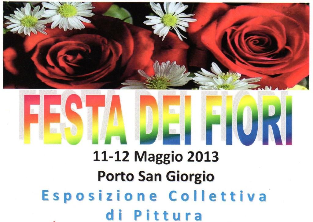 festa dei fiori portosangiorgio
